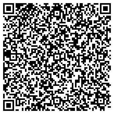 QR-код с контактной информацией организации КУЗОВАТОВСКИЙ РАЙОН БАЕВСКИЙ СПК