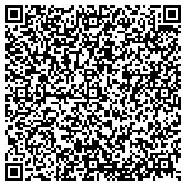 QR-код с контактной информацией организации КУЗОВАТОВСКИЙ РАЙОН БОРЕЦ ЗА МИР СПК