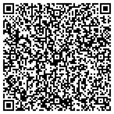 QR-код с контактной информацией организации КУЗОВАТОВСКИЙ РАЙОН ЗАВЕТЫ ЛЕНИНА СПК