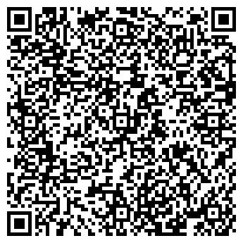 QR-код с контактной информацией организации КУЗОВАТОВСКИЙ РАЙОН ЗАРЯ СПК