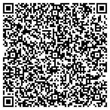 QR-код с контактной информацией организации КУЗОВАТОВСКИЙ РАЙОН ИМ. ФРУНЗЕ СПК