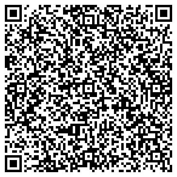 QR-код с контактной информацией организации ИНСТИТУТ ПРОБЛЕМ КОМПЛЕКСНОГО ОСВОЕНИЯ НЕДР
