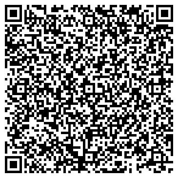 QR-код с контактной информацией организации КУЗОВАТОВСКИЙ РАЙОН ЛЕСОМАТЮНИНСКОЕ СПК