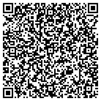 QR-код с контактной информацией организации КУЗОВАТОВСКИЙ РАЙОН ЧОБАНЯН КФХ