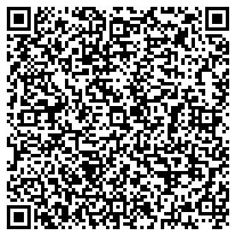 QR-код с контактной информацией организации КУЗОВАТОВСКОЕ РАЙПО
