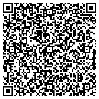 QR-код с контактной информацией организации № 1 СВЕТЛЯЧОК