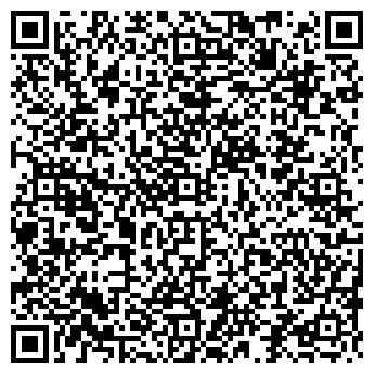 QR-код с контактной информацией организации КУЗОВАТОВСКАЯ ДШИ