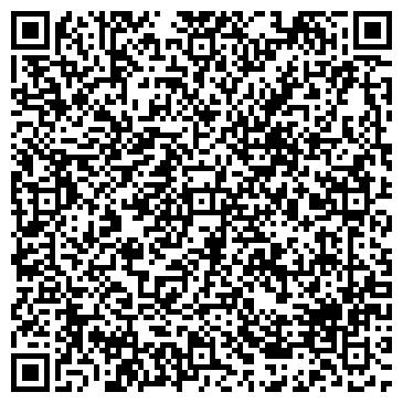 QR-код с контактной информацией организации УФМС КУЗОВАТОВСКОГО РАЙОНА