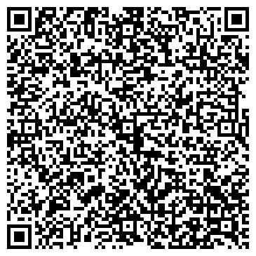 QR-код с контактной информацией организации ПРОКУРАТУРА КУЗОВАТОВСКОГО РАЙОНА