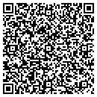 QR-код с контактной информацией организации ЧИРИКОВО ОПС