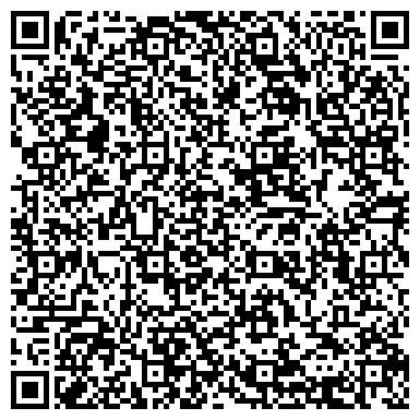 QR-код с контактной информацией организации КУЗОВАТОВСКИЙ РАЙОННЫЙ ЦЕНТР ЗАНЯТОСТИ НАСЕЛЕНИЯ