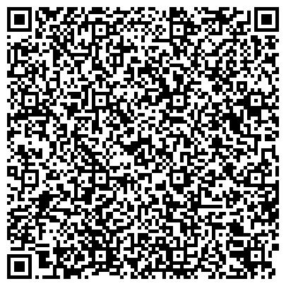 QR-код с контактной информацией организации АДМИНИСТРАЦИЯ КУЗОВАТОВСКОГО РАЙОНА КОМИТЕТ СОЦИАЛЬНОЙ ЗАЩИТЫ НАСЕЛЕНИЯ