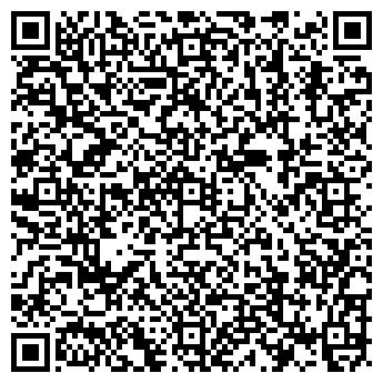 QR-код с контактной информацией организации ГУП № 135 БАШФАРМАЦИЯ РБ