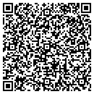 QR-код с контактной информацией организации ООО ЮРИЙ