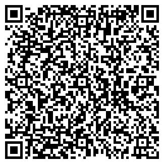 QR-код с контактной информацией организации ИП ИВАНОВ А. Н