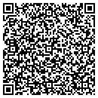 QR-код с контактной информацией организации № 9 БЕРЕЗКА