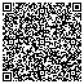 QR-код с контактной информацией организации ГАРАЖНИК НП