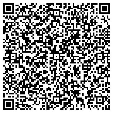 QR-код с контактной информацией организации АТЕЛЬЕ ПУТЕШЕСТВИЙ