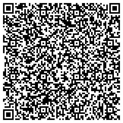 QR-код с контактной информацией организации ШКОЛА-ИНТЕРНАТ № 1 ДЛЯ ДЕТЕЙ-СИРОТ И ДЕТЕЙ, ЛИШЕННЫХ РОДИТЕЛЬСКОГО ПОПЕЧЕНИЯ