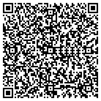 QR-код с контактной информацией организации ВРЕМЯ ГАЗЕТА