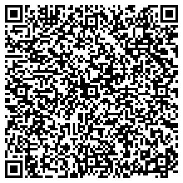 QR-код с контактной информацией организации МУП «Межшкольный комбинат общественного питания»