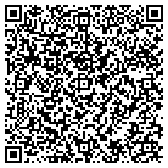 QR-код с контактной информацией организации ИРБИС ФИРМА ТОО