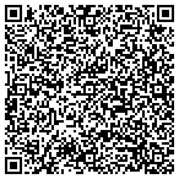 QR-код с контактной информацией организации КУМЕРТАУСКИЕ ЭЛЕКТРИЧЕСКИЕ И ТЕПЛОВЫЕ СЕТИ