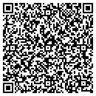 QR-код с контактной информацией организации БАШКИРНЕФТЕПРОДУКТ ОАО № 43