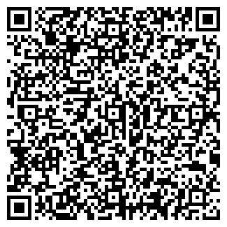QR-код с контактной информацией организации № 8 АЙГУЛЬ