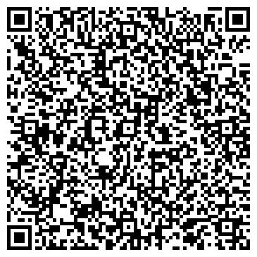 QR-код с контактной информацией организации ИСПАТ КАРМЕТ УГОЛЬНЫЙ ДЕПАРТАМЕНТ