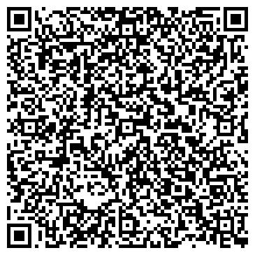 QR-код с контактной информацией организации САМОЦВЕТЫ МОЛОДЕЖНО-ПОДРОСТКОВЫЙ ЦЕНТР