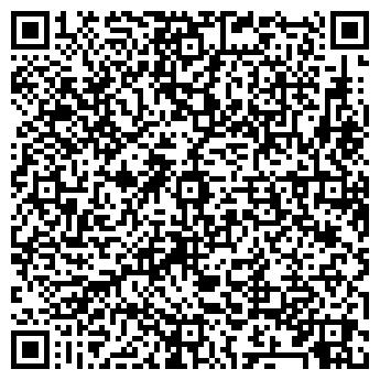 QR-код с контактной информацией организации ОТДЕЛЕНИЕ ГИБДД ГРОВД