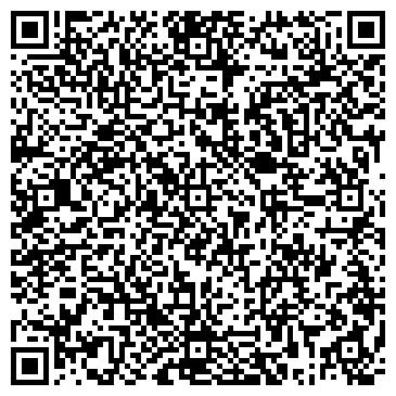 QR-код с контактной информацией организации ГЕФЕСТ ВОЕННО-ПАТРИОТИЧЕСКИЙ КЛУБ
