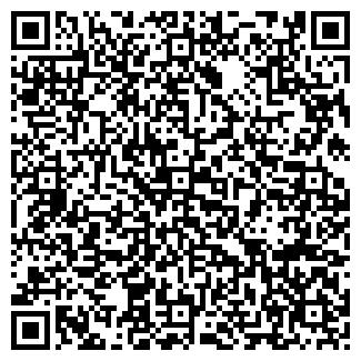 QR-код с контактной информацией организации № 4 РОДНИЧОК