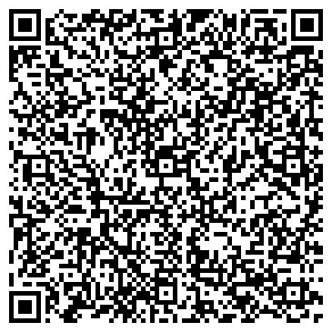 QR-код с контактной информацией организации ЦЕНТР ДЕТСКОГО ТВОРЧЕСТВА