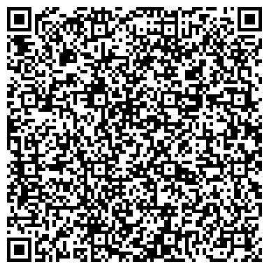 QR-код с контактной информацией организации ДОМ МОЛИТВЫ ЦЕРКОВЬ ЕВАНГЕЛЬСКИХ ХРИСТИАН-БАПТИСТОВ