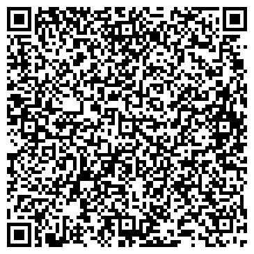 QR-код с контактной информацией организации ТОПОРНИНО ПОТРЕБИТЕЛЬСКОЕ ОБЩЕСТВО