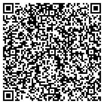 QR-код с контактной информацией организации № 1 СТОЛБИЩЕНСКИЙ ДЕТСКИЙ САД