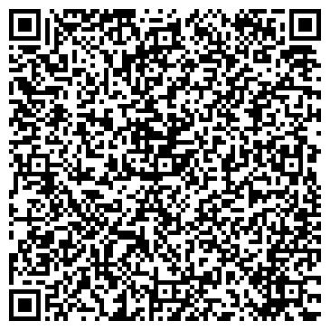 QR-код с контактной информацией организации БЕРЕЗКА ЛАИШЕВСКИЙ ДЕТСКИЙ САД