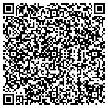 QR-код с контактной информацией организации ГАБИШЕВСКИЙ ДЕТСКИЙ САД