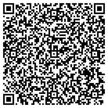 QR-код с контактной информацией организации ЕЛГИНСКИЙ ДЕТСКИЙ САД