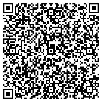 QR-код с контактной информацией организации ОРЛОВСКИЙ ДЕТСКИЙ САД