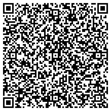 QR-код с контактной информацией организации КАЗАХИНСТРАХ АО КАРАГАНДИНСКИЙ ФИЛИАЛ