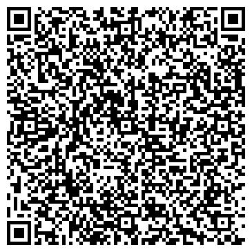 QR-код с контактной информацией организации РАДУГА ЛАИШЕВСКИЙ ДЕТСКИЙ САД