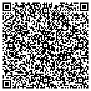 QR-код с контактной информацией организации СОЛНЫШКО ДЕТСКИЙ САД ПОС. ИМ. 25 ОКТЯБРЯ