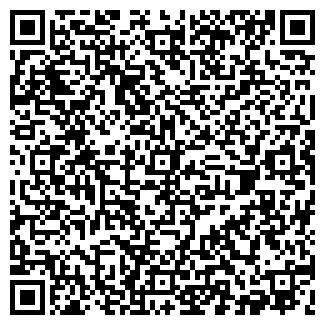 QR-код с контактной информацией организации ТИМЕР, ОАО
