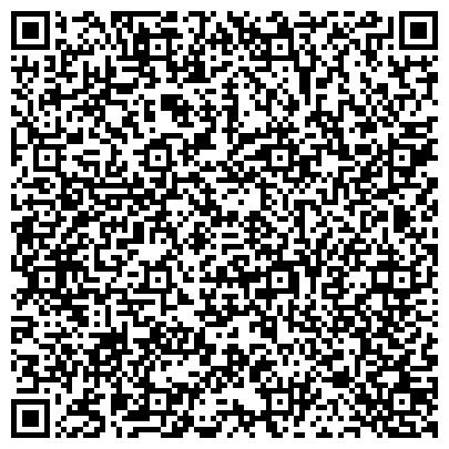 QR-код с контактной информацией организации КАЗАХСТАНСКАЯ КОМПАНИЯ ПО УПРАВЛЕНИЮ ЭЛЕКТРИЧЕСКИМИ СЕТЯМИ ОАО ЦЕНТРАЛЬНЫЙ ФИЛИАЛ