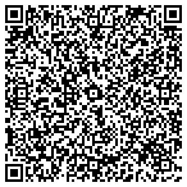 QR-код с контактной информацией организации ПРОКУРАТУРА ЛАИШЕВСКОГО Р-НА