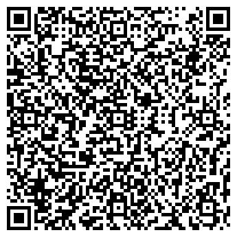 QR-код с контактной информацией организации СУДЕБНЫЕ ПРИСТАВЫ
