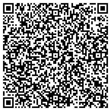 QR-код с контактной информацией организации СУДМЕДОТДЕЛЕНИЕ ЛАИШЕВСКОГО Р-НА